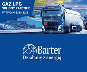 Barter - działamy z energią